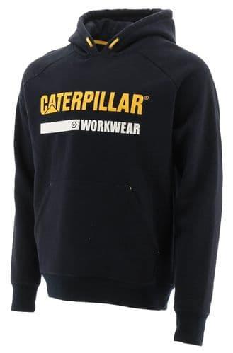 Caterpillar Essentials Hoodie Sweat Shirts Black